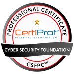 Cyber Security Foundation – CSFPC™