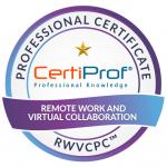 Remote Work and Virtual Collaboration Certificate (RWVCPC)
